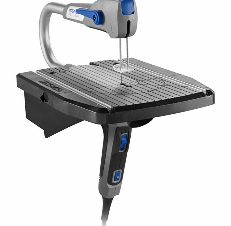 Dremel Variable Speed Compact Scroll Saw