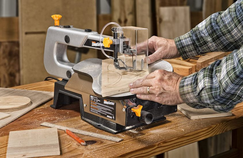 Best Scroll Saw Reviews and Buying Guide